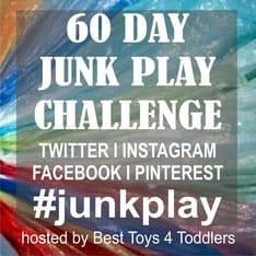 junk play