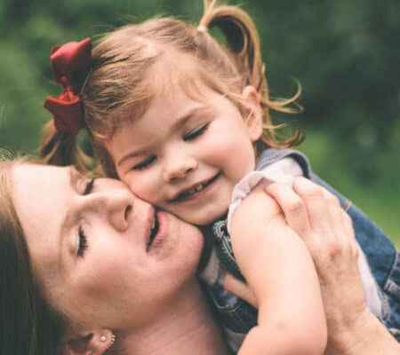 35 Simple Ways To Love Your Child In Everyday Life