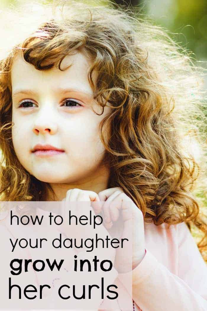 How to help your daughter