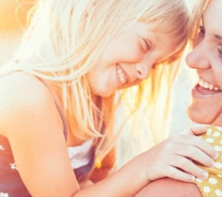 Easy Ways To Find Individual Time  With Your Kids (& Why)