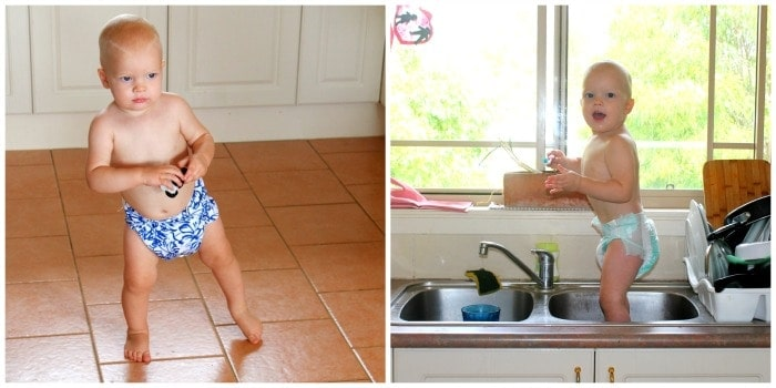 How to get your kids cooking in the kitchen the easy way without fuss
