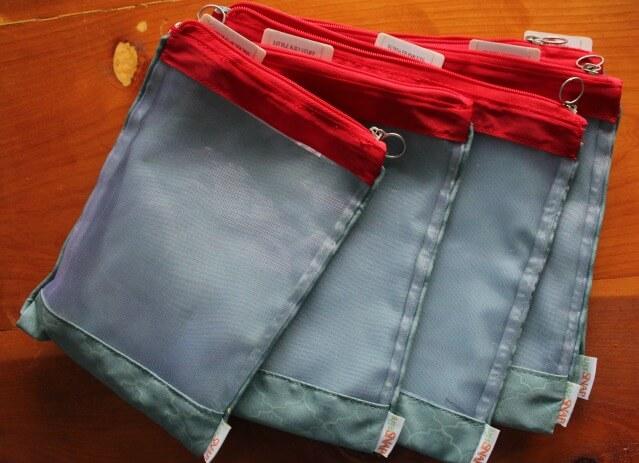 diaper bag organizers - diaper bag inserts