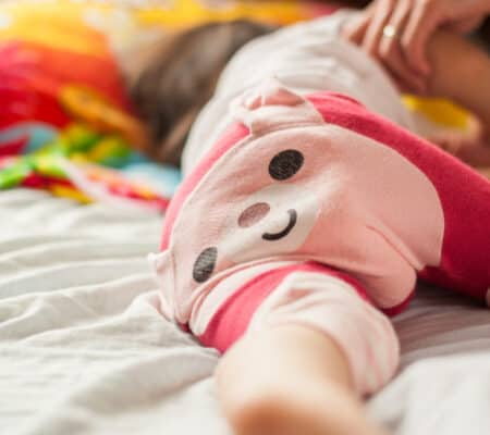 Sleep Ideas For Babies, Toddlers & Preschoolers When You Don't Want Them To Share