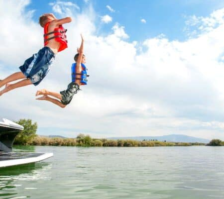 24 Summer Things to Do With Your Kids Before School Starts