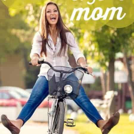 Strengths of the Fun + Energetic Mom