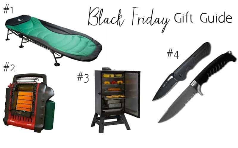 Black Friday Gift Guide