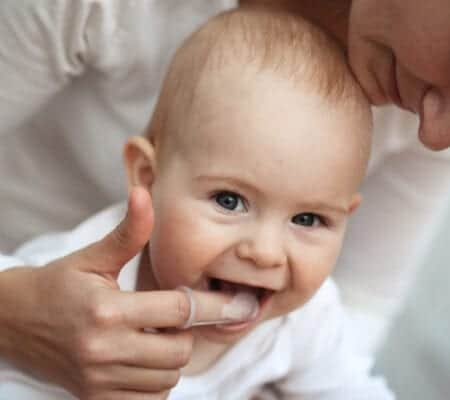 How Babies Can Teeth Without Losing Sleep (5 Hacks!)