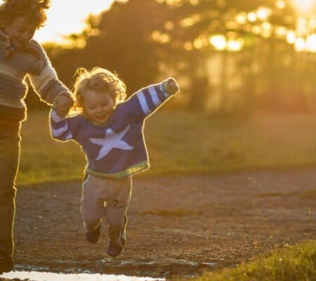 5 Things You Think Your Kids Can Do That They Can't — And Vice Versa