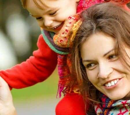How To Be Present Parent And Still Have Time For You