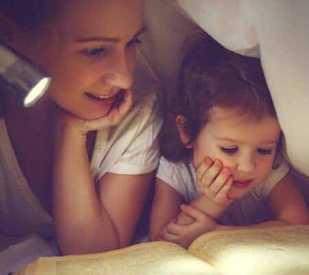 5 Reasons Bedtime Stories are More Important Than You Think