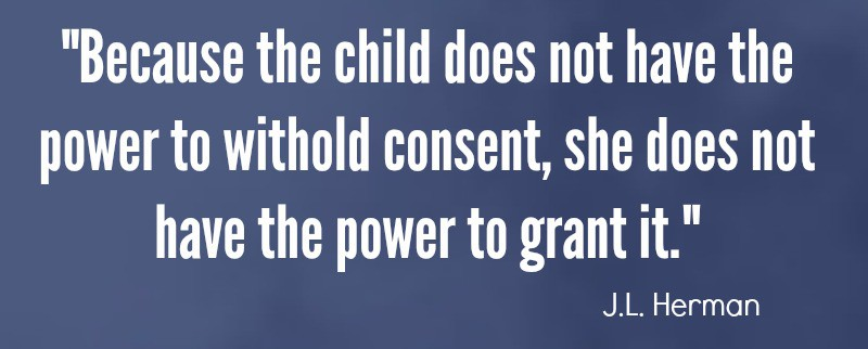 child abuse quote
