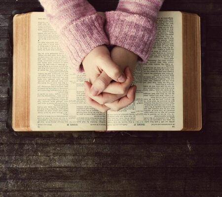 5 Prayers Every Mom Should Pray (And It's Not About Your Child's Future Spouse)