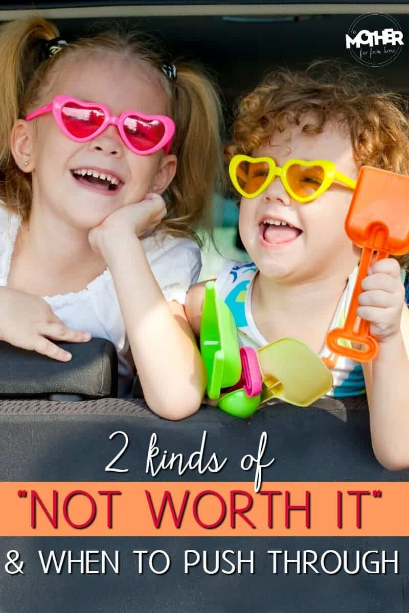 Mothers who find themselves stressed, overburdened, and weary need to read this. Particularly helpful for mothers of babies, toddlers, and preschoolers.