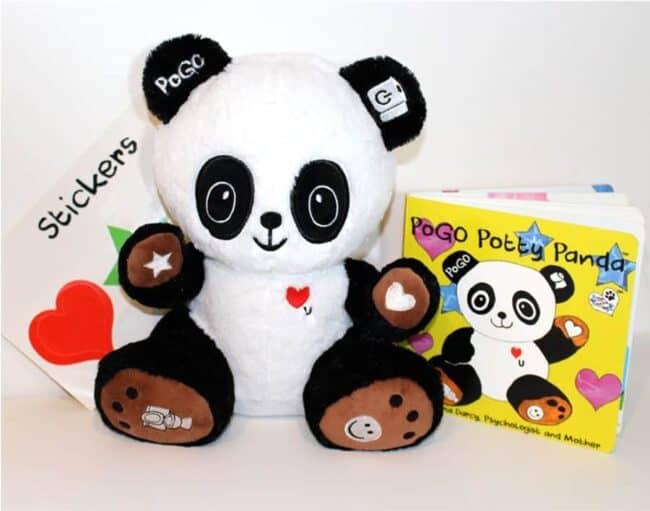 pogo potty panda