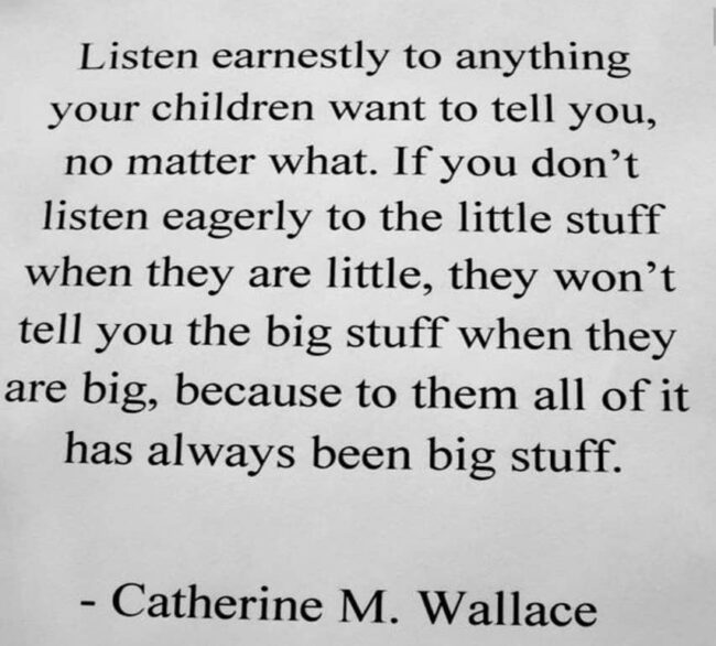 quote by Catherine M. Wallace