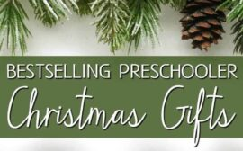 Got a preschooler you want to buy an awesome Christmas present for this year without breaking the bank? Here are some bestselling gifts and presents just for preschoolers.