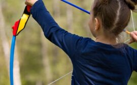 Do your kids want to do various activities but you don't want to be a soccer mom, dance mom, carpool mom, and every other type of mom around? Here's how to choose which activities to do.