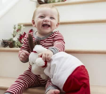 Bestseller Baby Christmas Presents  That Are Sweet & Cute