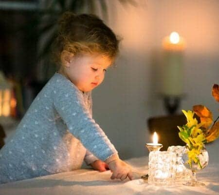 11 Handy Ways To Do Hygge As A Family
