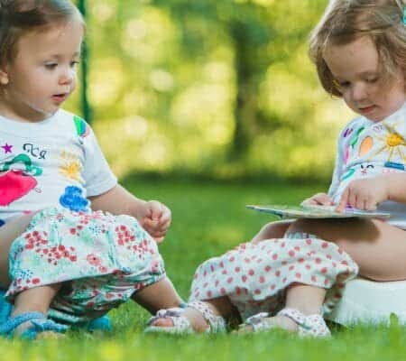 The Trickiest Part of Potty Training And How to Overcome It