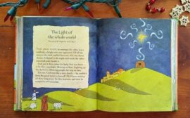 advent devotional for kids and moms