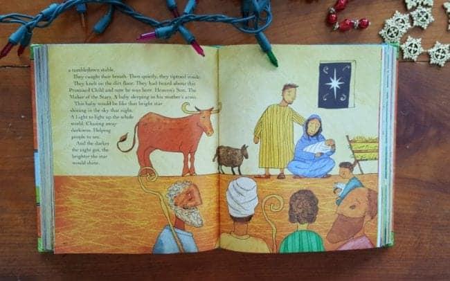 jesus storybook bible advent devotional 2
