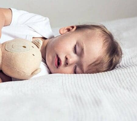 The Tried-And-True 1 Year Old Sleep Schedule