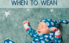 Wondering how to do a dreamfeed? This post will tell you exactly when to do dreamfeeds, how to make sure baby stays awake, and when to wean them. Night feeds are hard, but if you want your baby to sleep through the night or drop the 5 a.m. feed then the dreamfeed is the way to do it.
