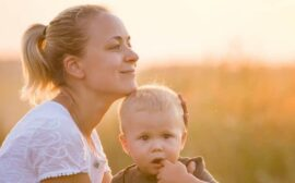 A mother's love for her child is a big thing. Here are 3 areas in kids lives that'll help them feel loved, connected, and accepted.