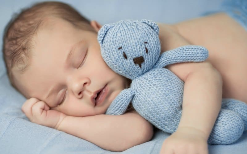 Baby Reflux A Surprising Cause And How To Help Baby Sleep