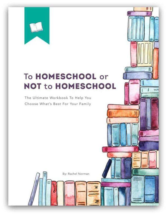 to homeschool or not to homeschool book