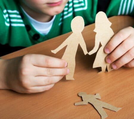 Got A Disobedient Child? Start With These 4 Things…