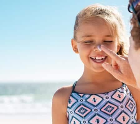 A Summer Schedule That'll Keep Kids Occupied & Mom Sane
