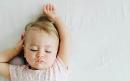 baby sleep training tips