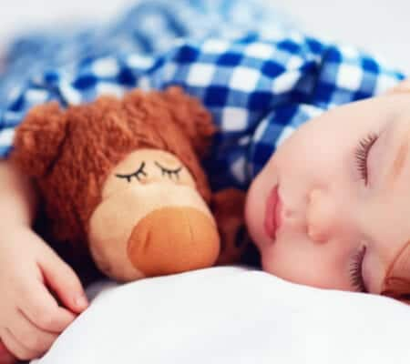 The 3 Year Old Sleep Schedule That Minimizes Meltdowns