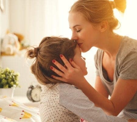 The Stay At Home Mom Schedule That'll Keep You Sane