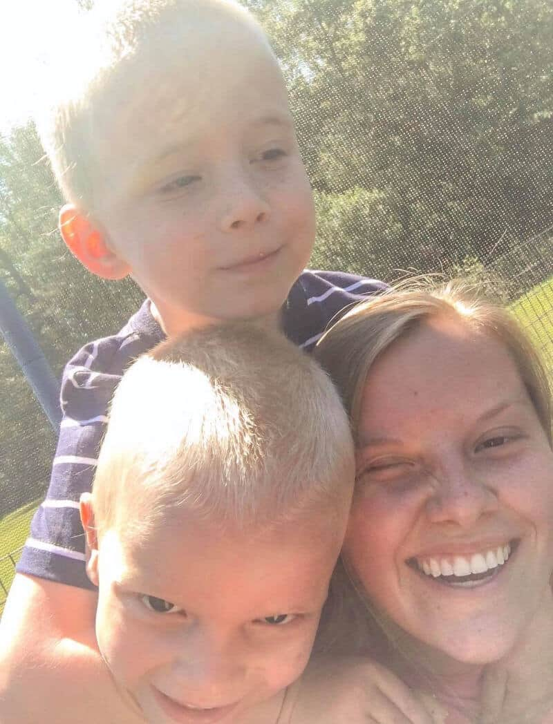 mothers helper with kids, interview questions to ask