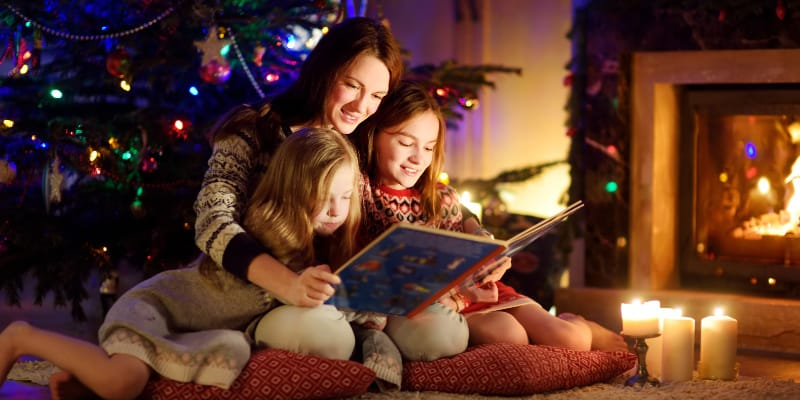 Best 2020 Christmas Books For 4 Year Olds All Time Best Christmas Books For Children & Adults