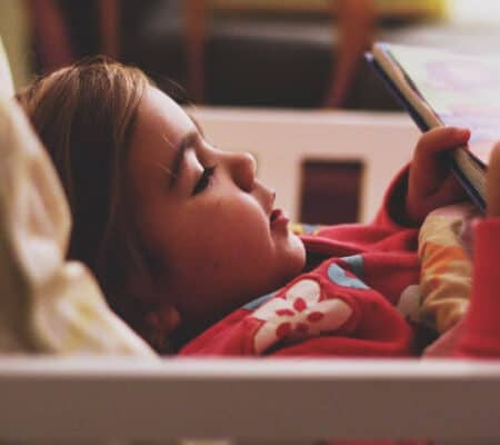 Bedtime Battles: How To Avoid Stalling, Tantrums, & Constant Questions