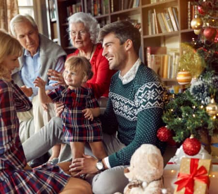 30+ Awesome Christmas Gifts For Grandparents