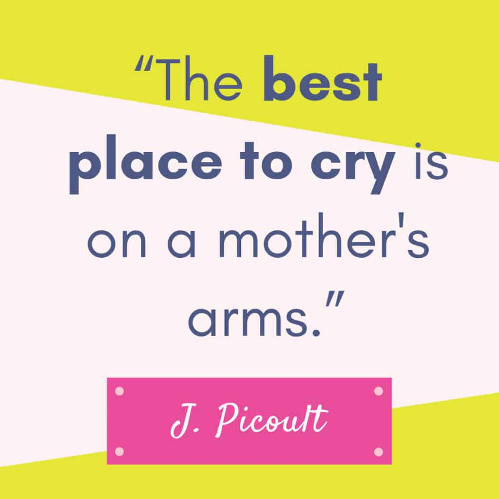 quote about stay at home moms