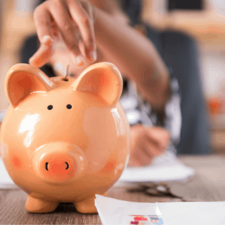 40+ Ways Moms Can Help Their Kids Earn Money (And Save & Spend Too)