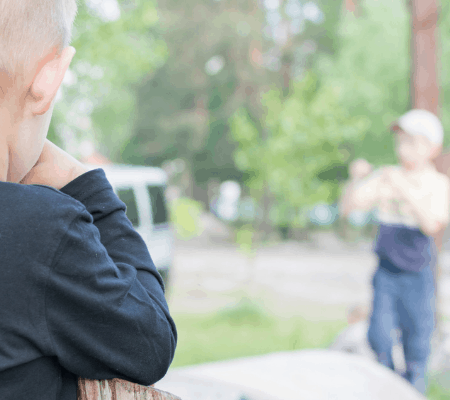 The Effects of Rejection in Childhood – What You Need To Know