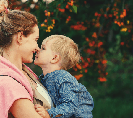 What Unconditional Love Is and What It Isn't