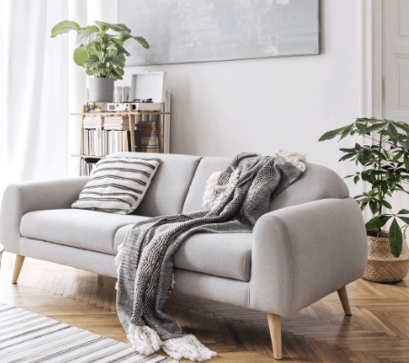 8 Ways To Make Your Family Home Feel Cozy And Calm