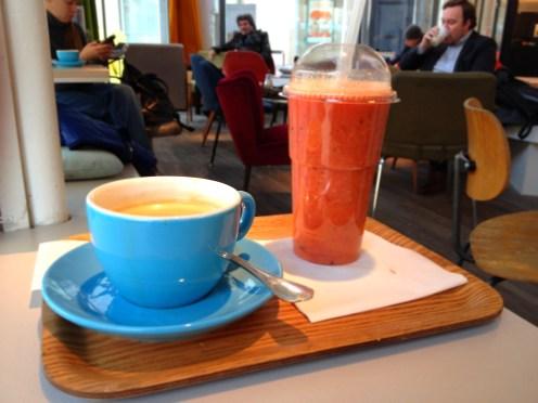Café du Sablon