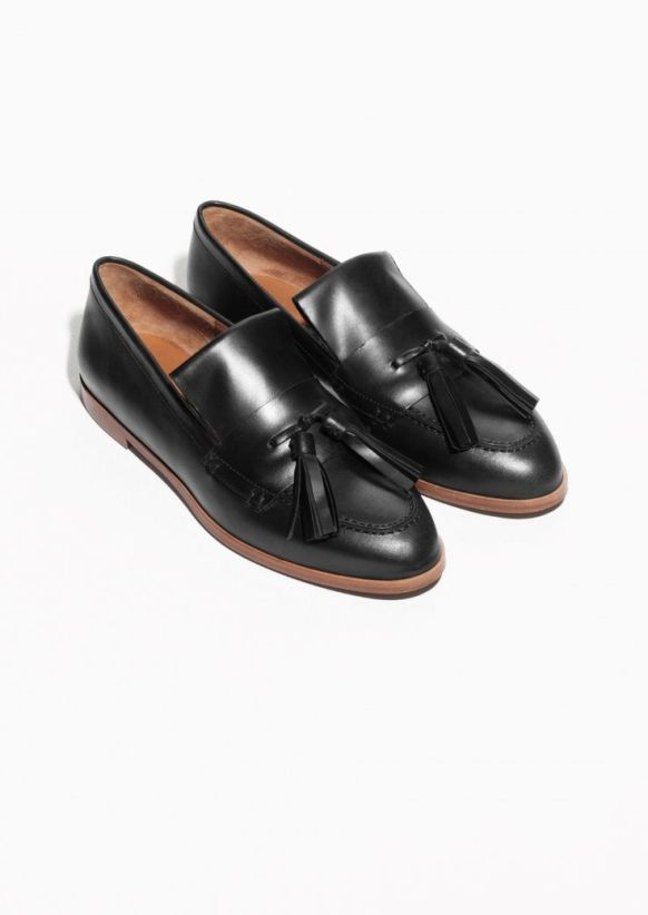 Loafers & Other Stories