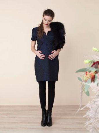 Maternity dress Pas de deux
