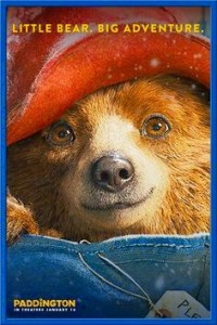 Paddington – Our Family Weighs In: Small Bear – Big Smiles
