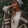 amourblogetbeaute robe pull chapeau couv